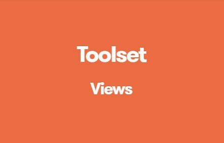 Toolset Views 2.7.1