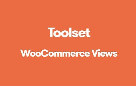 Toolset WooCommerce Views 2.7.7
