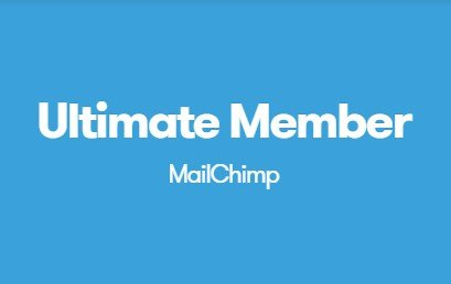 Ultimate Member MailChimp 2.1.1