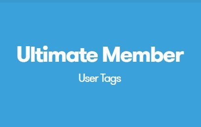 Ultimate Member User Tags 2.0.6
