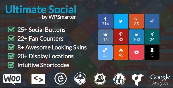 Ultimate Social Deux 6.0.7