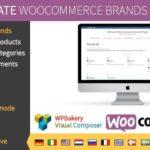 Ultimate WooCommerce Brands Plugin 1.6.3