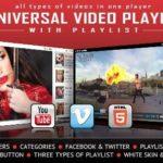 Universal Video Player – WordPress Plugin 2.9.2.0