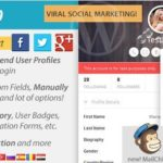 UserPro – User Profiles With Social Login 4.9.29