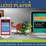 Visual Composer Addon – Chameleon Audio Player 1.3.0.1