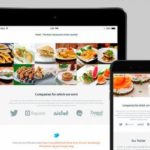 VisualModo Food WordPress Theme 3.0.4