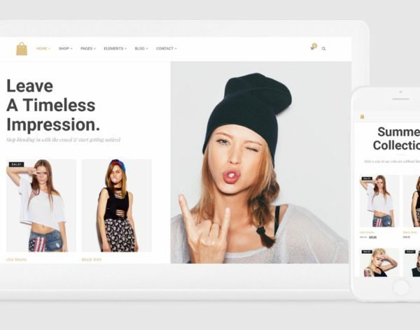 VisualModo Seller WordPress Theme 3.0.4