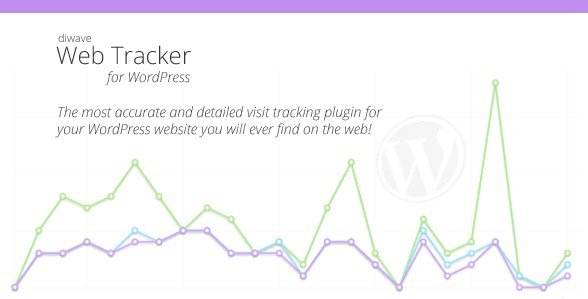 Web Tracker for WordPress 1.2.1