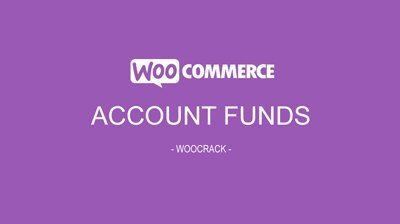 WooCommerce Account Funds 2.1.14