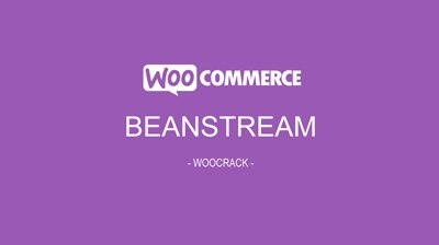 WooCommerce Beanstream Payment Gateway 2.0.5