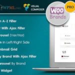 WooCommerce Brands By Proword 4.4.0