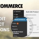 Woocommerce Bulk Edit Variable Products & Prices 2.7