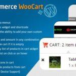 WooCommerce Cart – WooCart Pro 2.5.1
