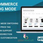 WooCommerce Catalog Mode 2.0.1