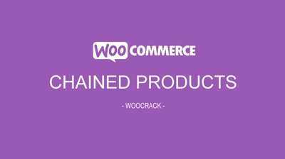 WooCommerce Chained Products 2.8.3