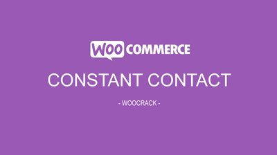 WooCommerce Constant Contact Integration 1.9.3
