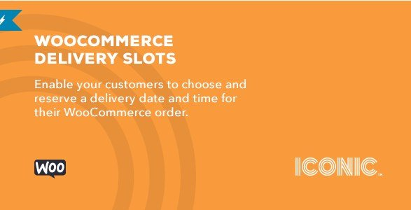 WooCommerce Delivery Slots 1.7.6