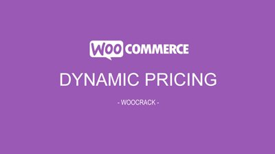 WooCommerce Dynamic Pricing 3.1.10
