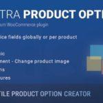 WooCommerce Extra Product Options 4.7.1