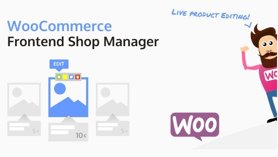 Live Product Editor for WooCommerce 4.1.4