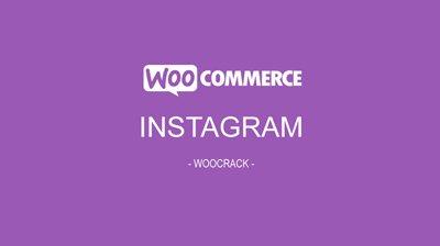 WooCommerce Instagram 1.1.0
