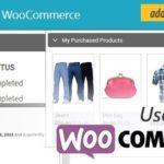 WooCommerce integration for UserPro 1.7