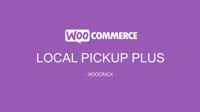 Woocommerce Local Pickup Plus 2.3.16