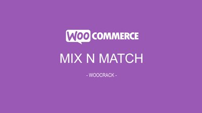 Woocommerce Mix n Match Products 1.3.4