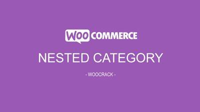 WooCommerce Nested Category Layout 1.11.3
