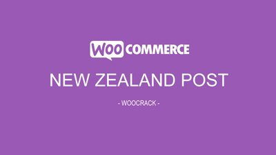 WooCommerce New Zealand Post 1.3.6