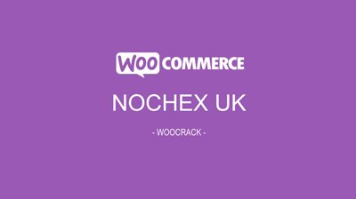 WooCommerce Nochex UK Gateway 1.1.0