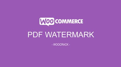 WooCommerce PDF Watermark 1.1.7