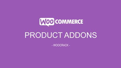 WooCommerce Product Add-Ons 3.0.5