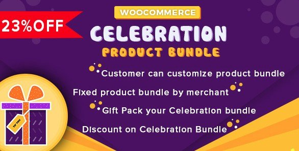WooCommerce Product Bundle with Gift Pack 1.0.3