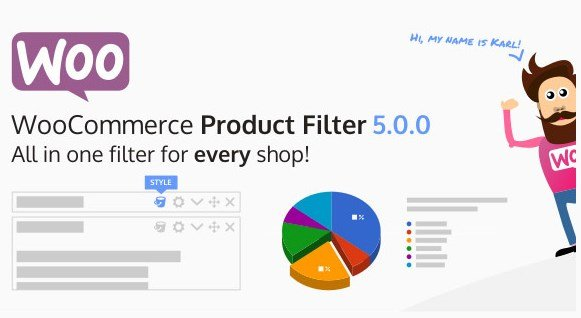 WooCommerce Product Filter 6.6.4