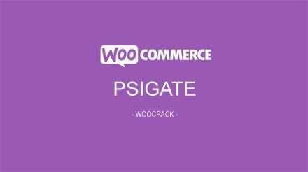WooCommerce PsiGate Gateway 1.4.3