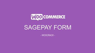 WooCommerce SagePay Form / SagePay Direct 3.12.4