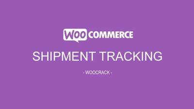 WooCommerce Shipment Tracking 1.6.12