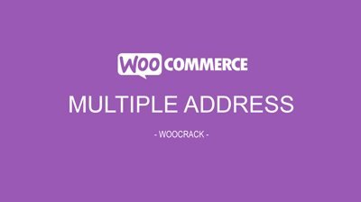 WooCommerce Shipping Multiple Addresses 3.6.5