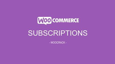 WooCommerce Subscriptions 2.4.7