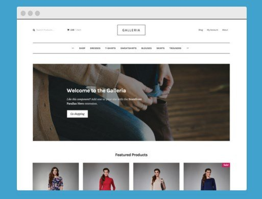 WooThemes Galleria WooCommerce Themes 2.2.17