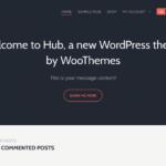 WooThemes Hub WooCommerce Themes 1.2.20