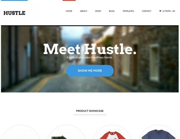 WooThemes Hustle WooCommerce Themes 1.3.15