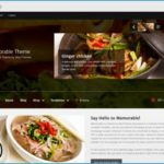 WooThemes Memorable WooCommerce Themes 1.1.13