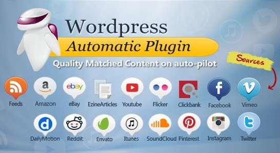 WordPress Automatic Plugin 3.41.0