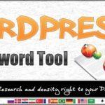 WordPress Keyword Tool Plugin 2.3.1