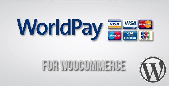 WorldPay Gateway for WooCommerce 1.7.6