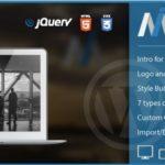 WP Mega Intro – Amazing Intro Pages for WP 2.1