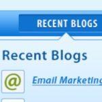 WPMU DEV Blogs Widget 1.0.9.4