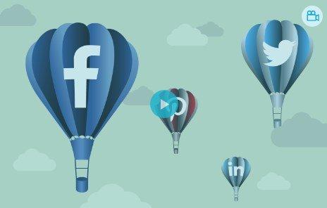 WPMU DEV Floating Social 1.7.5